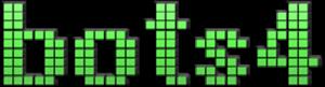 Bots4 Strategispil logo