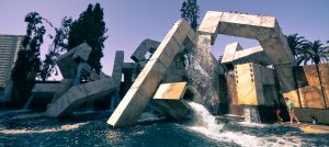 Vaillancourt Fountain Roger Braunstein on FLickr